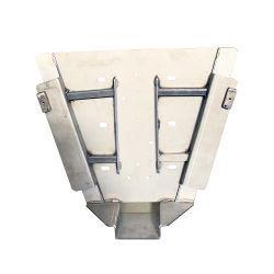 تصنيع دقيق من قبل مصنعي المعدات الأصلية (OEM) الفولاذ المقاوم للصدأ المعالجة للالتصنيع