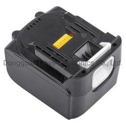 14.4V 3000mAh 3.0ah 교체용 Bl1430 리튬 이온 전동 공구 배터리 진공 청소기 배터리 전기 진공 청소기 배터리 팩 마키타