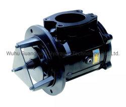 تم استخدام فلتر شفط الزيت المغناطيسي Cffa-515 400L/Min 80um الذي يتم منع التسرب الذاتي عليه ماكينة قالب الحقن