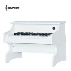Jouet en bois bon marché de gros Mini clavier de piano pour bébé SM-258