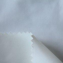 À prova de água e revestimento de PU 3K/3K 420d Nylon Oxford Tecidos para casacos/Shell/baixo/Parka/Modelo uniforme
