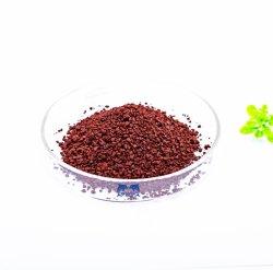 Rood granulair ijzer EDTA EDDHA Fe 6% volledig bereik Ortho Waarde