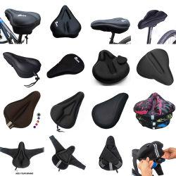Großhandel Beste Schaum Zyklus / Fahrrad Sattel / Pad, Soft / Komfort Gel Fahrradsitz Kissen / Cover