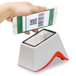 Scanner del codice a barre dell'automobile Android del USB del lettore del codice a barre dello scanner di codice di E-Paymet Qr 2D per il supermercato