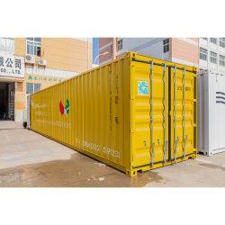 Strumentazione Integrated del riempitore del contenitore
