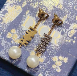 Pearl jóias jóias decorativas Pearl e Gild Brinco brinco de Luxo