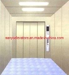 فراغ كبيرة طبيّة مصاعد/سرير مصعد/مستشفى مصعد لأنّ نقّالة صبور