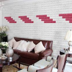 قابل للنقل مسيكة بينيّة زخرفة [3د] فسيفساء غرفة حمّام جدار قرميد زخرفيّة [ولّ بنل] ورق جدار