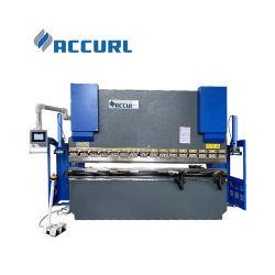 100T/2500 гидравлический листогибочный пресс 8мм листовой металл изгиба гибочный станок 6мм изгиб листогибочный пресс 100 тонн