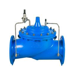 Heißes verkaufenPrssure Verringerung-Ventil für Wasser-industriellen Verbrauch