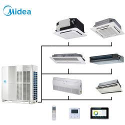 مكيف هواء الضاغط الدوار MIDEA R410A للتبريد والتدفئة VRF سعر الجملة لنظام VRV