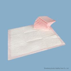 不節制のベッドの大人の医学の外科病院の衛生下のパッド使い捨て可能なUnderpad