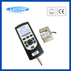 Instrument de mesure de DSM I Numérique 100n 200n 500n Force push-pull Manomètre mécanique