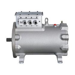 8 Palo Pmsm motore elettrico a magnete permanente ad alta velocità di CA di 3 fasi servo