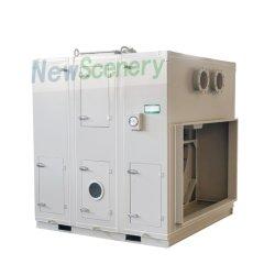 Dispositivo di combustione catalitica a concentrazione di adsorbimento dei gas di scarico della macchina zeolite Runner Produttori