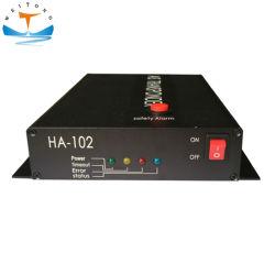 중국해저 휴대용 GPS AIS 수신기 및 송신기, 선박용