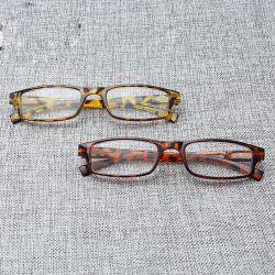 """نظارات القراءة CE نظارات قراءة مزيفة من تصميم المصمم """"توتزس"""""""