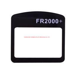 PMMA/아크릴 투명 전자 디스플레이 장치 전면 패널
