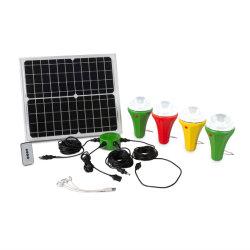 太陽ホーム照明によってSystem/LEDは照明全体的な日の出Sre-88g-3のための太陽エネルギーシステムが家へ帰る