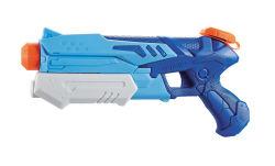 カスタムのロングレンジおもちゃプラスチック 600 mL キッズプレイソフト 水銃のおもちゃ