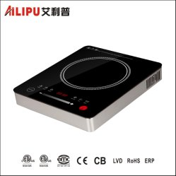 2500W Haute Puissance Ustensiles de cuisine induction Multi fonction de cuisson Table de cuisson/cuisinière induction électrique