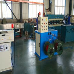 Silicone tube d'alimentation à col large Extursion haute résistance à la température de ligne de production