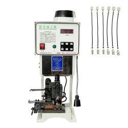 Borne du fil de sertissage de fil machine de la pince à sertir pour connecteur de câble (WL-2.0T)