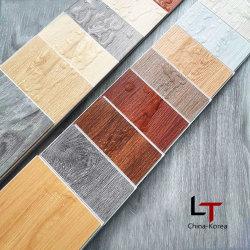 180*1220mm Vinyl Bodendielen RVP Rigid Floor SPC Floor Piso Kunststoff PVC Unilin Click SPC Bodenbelag