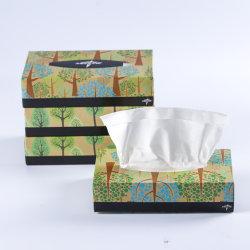 علبة Fold Box Fold Fe Tissue 210*200 مم للمنزل وللفندق