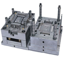 مخصص أدوات رخيصة الصين عالية الجودة شامبو كاب البلاستيك القديم تصنيع قطع مقولبة من مصنع Mold LZ Mold