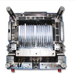 中国型の工場はか、ダイカストの工具細工部品PP/POMの二重プラスチック注入型をまたは世帯か電子製品のために形成するカスタム設計する