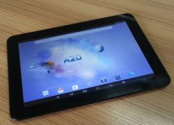 Высокое качество 10.1 дюймов A20 Двухъядерный планшетный ПК 1280*800 экрана IPS