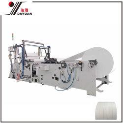 Высокой емкости Dayuan рулон бумаги на ломтики и перематывателем Fqbg-1100&Fqbg-1400