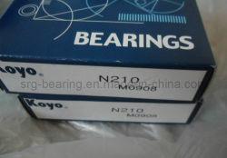 Koyo zylinderförmiges Rollenlager N210