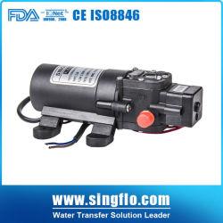 Singflo Flo-2203 12V DC potência agrícola da Bomba do Pulverizador/pequena bomba eléctrica de água/Micro Bomba de diafragma