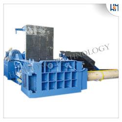 Hydraulische het In balen verpakken van het Recycling van de Pers van het Metaal van de Kuiper van het Afval Machines