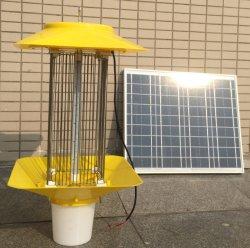 Le meurtre d'effet ravageur solaires de type bien petite lampe de contrôle