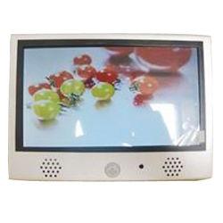 7 pulgadas LCD, reproductor de publicidad (JA7A)