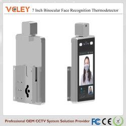 중국 디지털 적외선 온도계 전자식 벽면 장착형 온도계 비접촉 아기 체온 컨트롤러