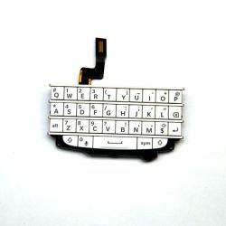 Nieuw voor Wit van de Kabel van het Toetsenbord van de Braambes Q10 Flex