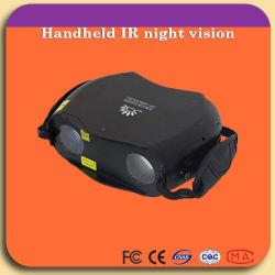 200m Portable Handheld Day Night Mini IR Binoculars Camera