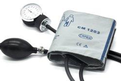 (hematomanometer) De Bol van de Meter van de Test van de Bloeddruk