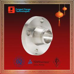 ASTM A182 F51/S31803 (2205) двусторонняя стальной фланец-ASME/ANSI B16,5