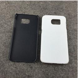 Scratch-Proof Matte Basic Plain Étui pour téléphone mobile pour Samsung S6