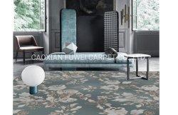 Acheter de gros fabricant de tapis et carpettes en ligne pour le coton polyester