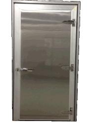 A porta da sala fria (CRD-O1/CDR-03/CRD-02/CDR-04)
