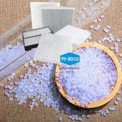 폴리올레핀 폴리에스테르 아포 EVA 폴리아미드 에어 필터 핫 멜트 글루 HEPA 필터 접착제 필터 접착제 필터 접착제 필터 필터 엔드 캡 오일 필터 글루