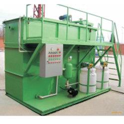L'équipement Pengkai daf pour l'usine de traitement des eaux usées