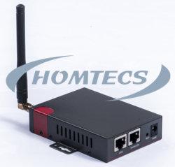 Промышленные M2m-Edge модем с последовательным портом RS232 для SMS, КУР, Dial-up (H20Series