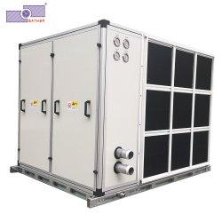 Precisión refrigerado por agua Temperatura y humedad, aire acondicionado Central